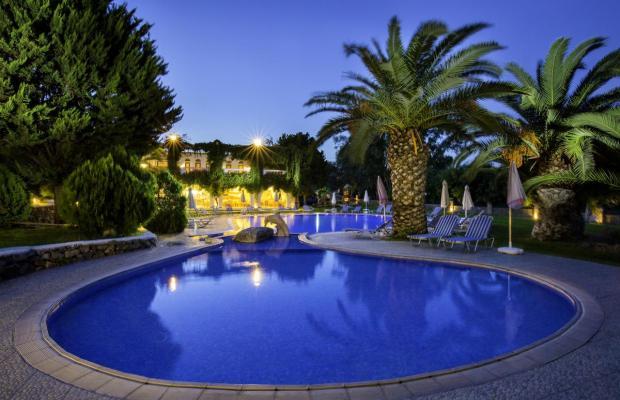 фото отеля Ekaterini Hotel изображение №13