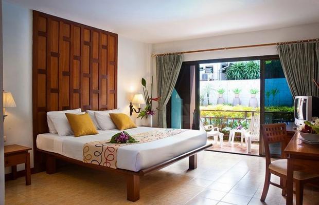 фотографии отеля First Resort Albergo изображение №19