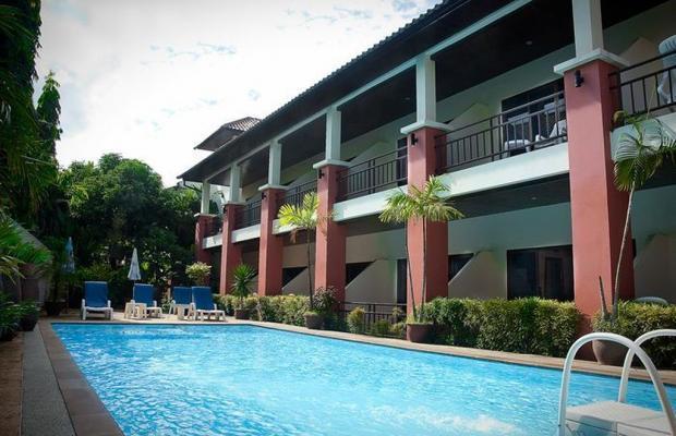 фотографии First Resort Albergo изображение №16