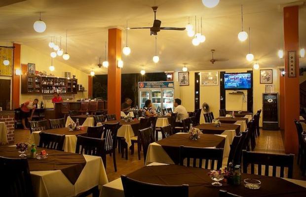фото отеля First Resort Albergo изображение №9