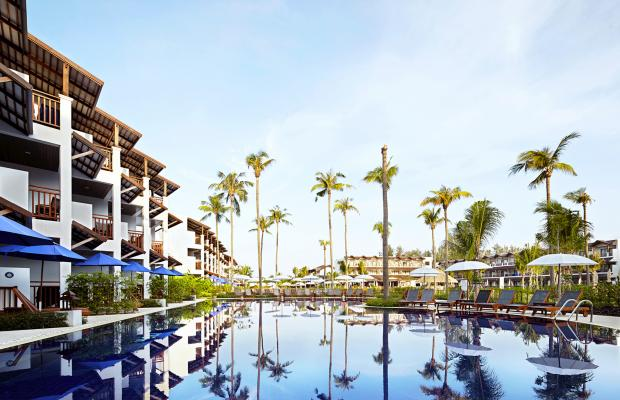 фото Sunwing Resort Kamala Beach изображение №54