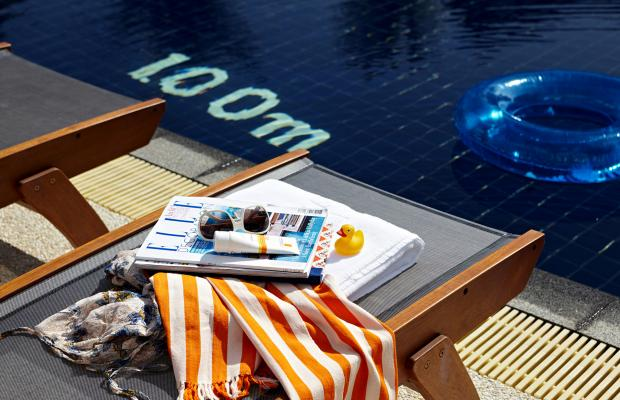 фото Sunwing Resort Kamala Beach изображение №26