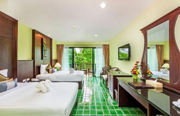 фотографии отеля Duangjitt Resort & Spa изображение №67
