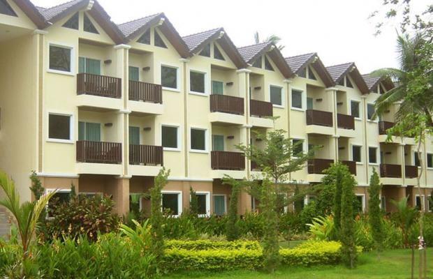 фото отеля Duangjitt Resort & Spa изображение №65