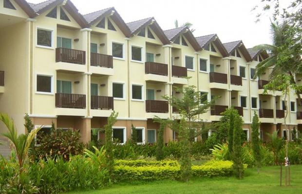 фото отеля Duangjitt Resort & Spa изображение №29