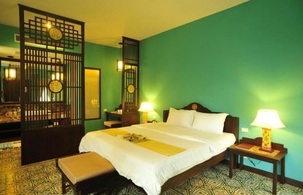 фотографии Duangjitt Resort & Spa изображение №28