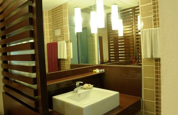 фотографии отеля Duangjitt Resort & Spa изображение №19