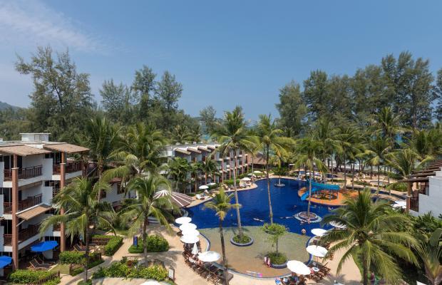 фотографии отеля Sunwing Resort & SPA Bangtao Beach изображение №31