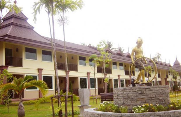 фото Duangjitt Resort & Spa изображение №2