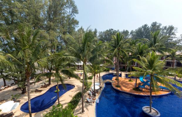 фото отеля Sunwing Resort & SPA Bangtao Beach изображение №1
