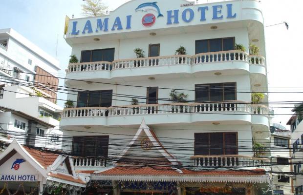 фотографии Lamai Hotel изображение №28