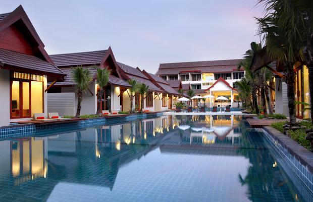 фотографии отеля Lesprit De Naiyang изображение №39