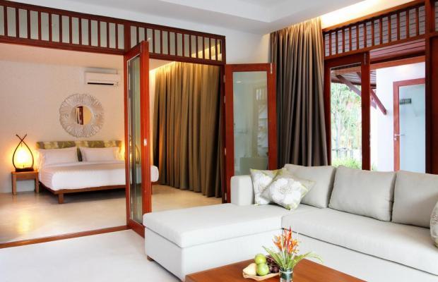 фотографии отеля Lesprit De Naiyang изображение №35
