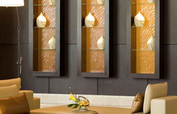 фотографии Novotel Hotel Deira City Centre изображение №16
