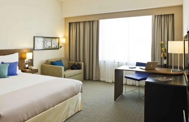 фотографии отеля Novotel Hotel Deira City Centre изображение №11