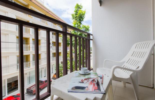 фотографии отеля Thai Siam Residence изображение №19