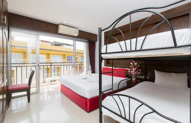 фотографии отеля Thai Siam Residence изображение №7