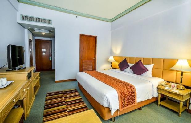 фотографии отеля The Metropole Hotel Phuket изображение №31