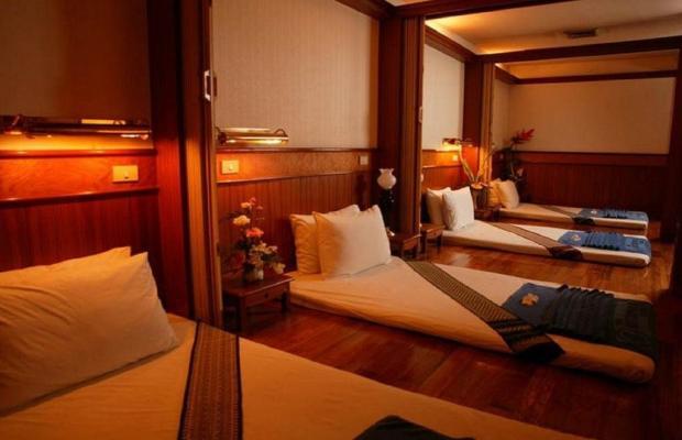 фотографии отеля The Metropole Hotel Phuket изображение №15