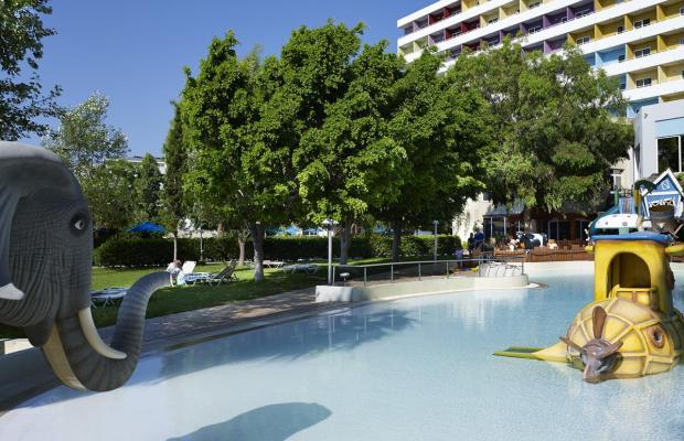 фотографии Esperides Beach Family Resort изображение №8