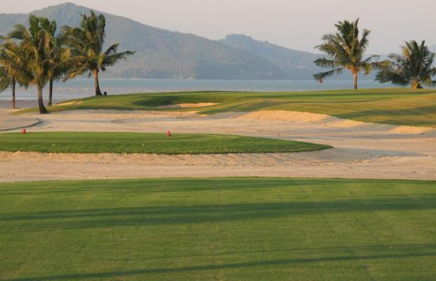 фотографии Mission Hills Phuket Golf Resort & Spa изображение №80