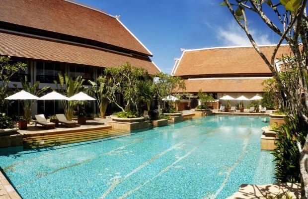 фотографии Mission Hills Phuket Golf Resort & Spa изображение №76