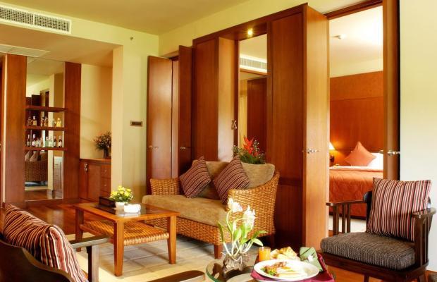 фотографии отеля Mission Hills Phuket Golf Resort & Spa изображение №71