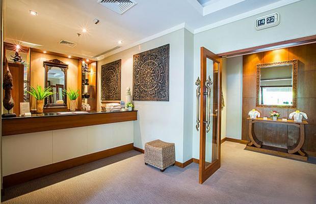 фото отеля Mission Hills Phuket Golf Resort & Spa изображение №37