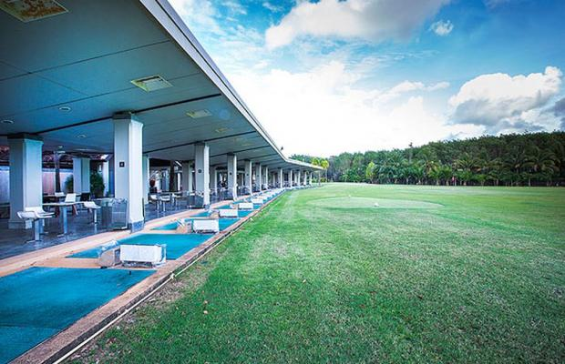 фотографии Mission Hills Phuket Golf Resort & Spa изображение №28