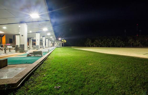 фото Mission Hills Phuket Golf Resort & Spa изображение №26