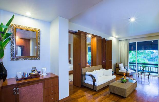фото отеля Mission Hills Phuket Golf Resort & Spa изображение №17