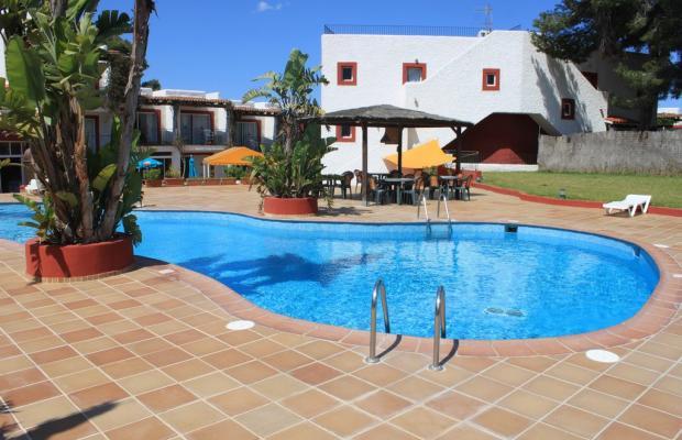 фотографии отеля Villas Del Sol Apartments изображение №3