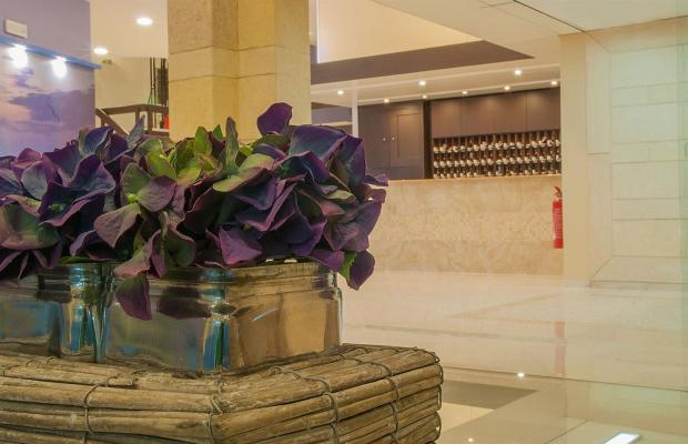 фото отеля Europa Hotel изображение №21