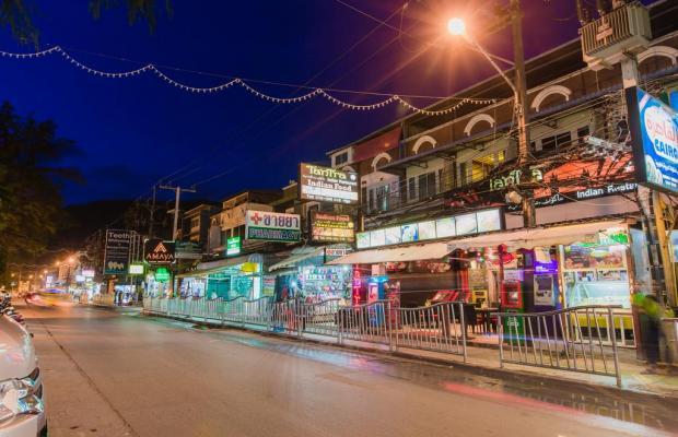 фото отеля White Sand Resortel изображение №17