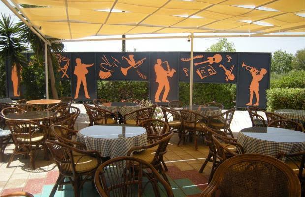 фотографии отеля Summer Dream Hotel изображение №3