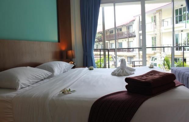 фотографии отеля Baan Karon Resort изображение №31