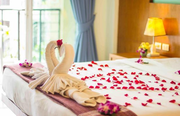 фотографии отеля Baan Karon Resort изображение №27
