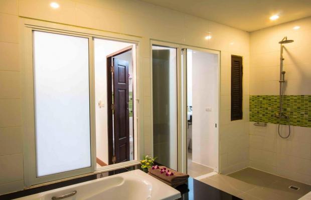 фотографии отеля Baan Karon Resort изображение №23