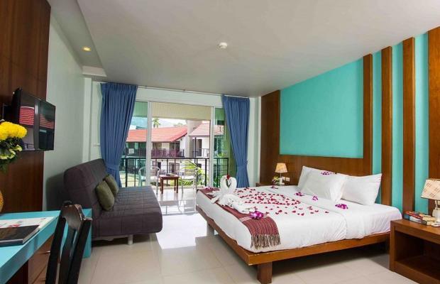 фото Baan Karon Resort изображение №14