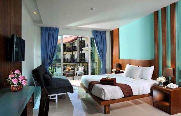 фото Baan Karon Resort изображение №2