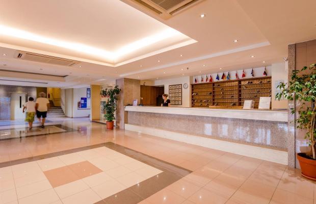 фото отеля Filerimos Village изображение №33
