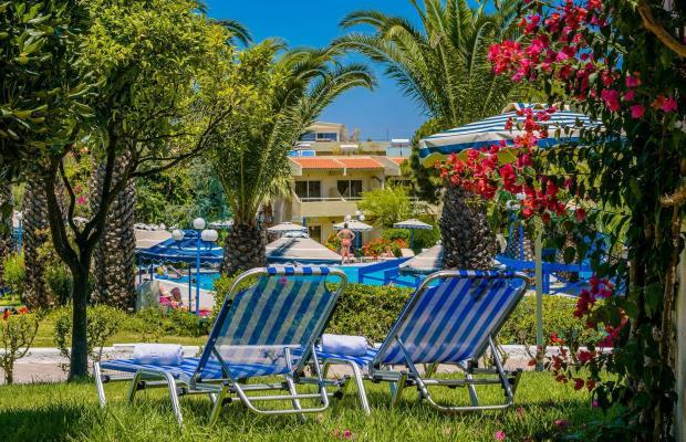 фото отеля Filerimos Village изображение №21