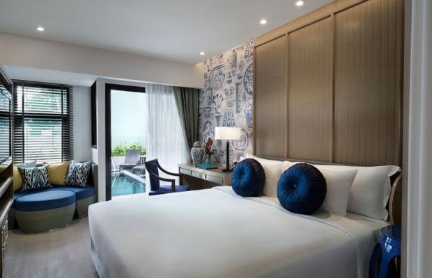 фотографии отеля Manathai Surin Phuket (ex. Manathai Hotel & Resort) изображение №55