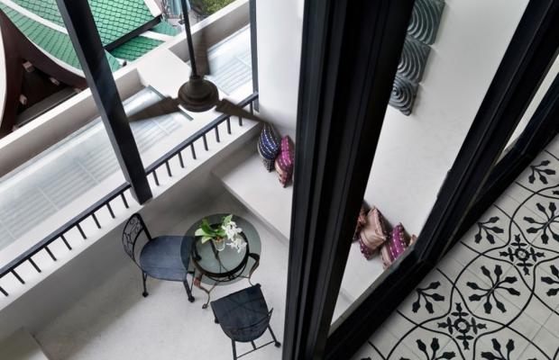 фотографии отеля Manathai Surin Phuket (ex. Manathai Hotel & Resort) изображение №43