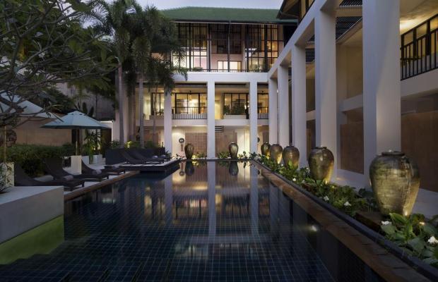 фото отеля Manathai Surin Phuket (ex. Manathai Hotel & Resort) изображение №41