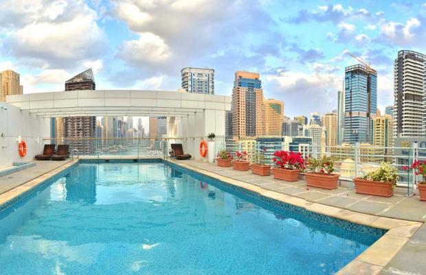 фото отеля Marina Bay Suites by Jannah изображение №1