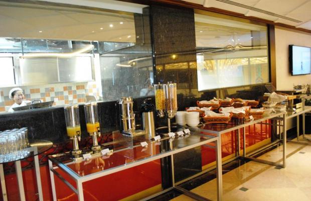 фото Raviz Center Point Hotel изображение №26