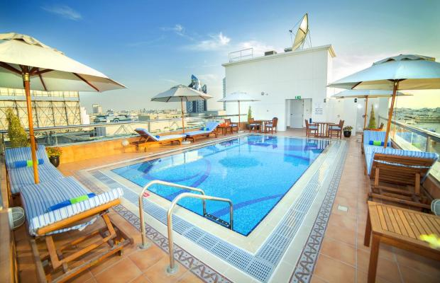 фото отеля Raviz Center Point Hotel изображение №1
