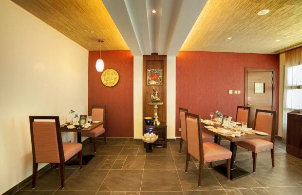 фотографии Raviz Center Point Hotel изображение №4