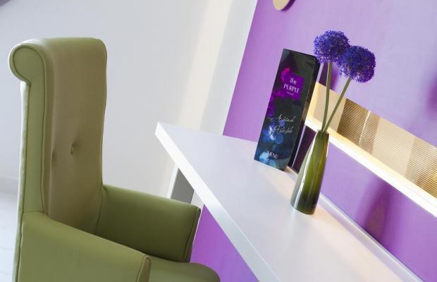 фото отеля The Purple by Ibiza Feeling изображение №5